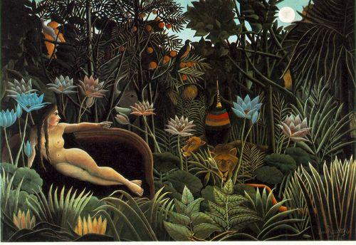 Rousseau_Dream