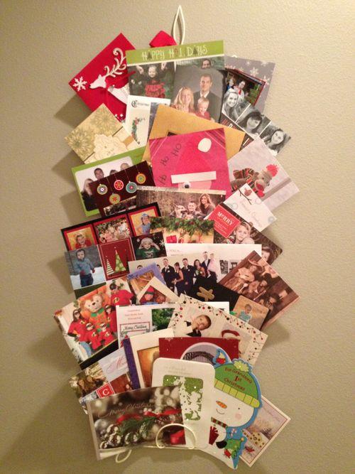 I Think We Need A Bigger Card Tree...